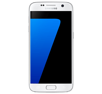Samsung Galaxy S7 32GB - Vit