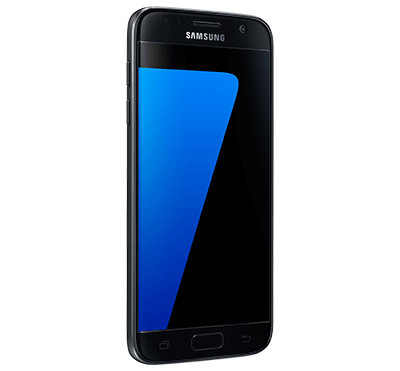 Samsung Galaxy S7 32GB - Svart
