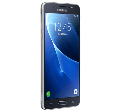 Samsung Galaxy J5 (2016) 16GB - Svart