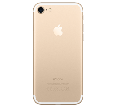 Apple iPhone 7 32GB - Guld