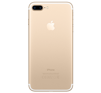 Apple iPhone 7 Plus 32GB - Guld