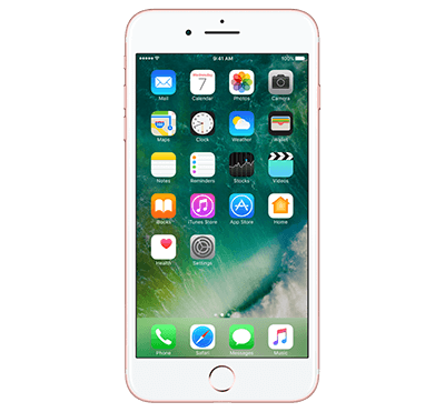 Apple iPhone 7 Plus 32GB - Rosa guld