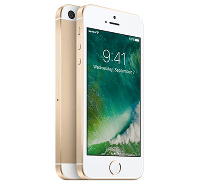 Apple iPhone SE 16GB - Guld