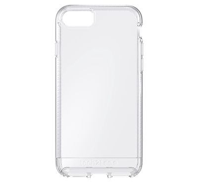 Impact Clear iPhone 7 - Clear