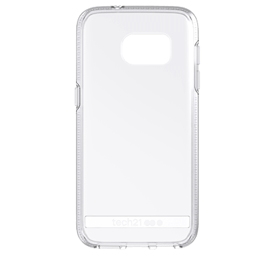 Impact Clear Samsung Galaxy S7 Clear