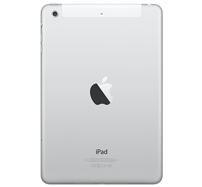 Apple iPad mini 2 4G - Silver