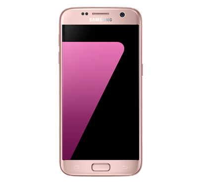 Samsung Galaxy S7 Edge 32GB - Rosa