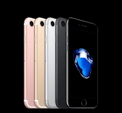 Telia Iphone 7