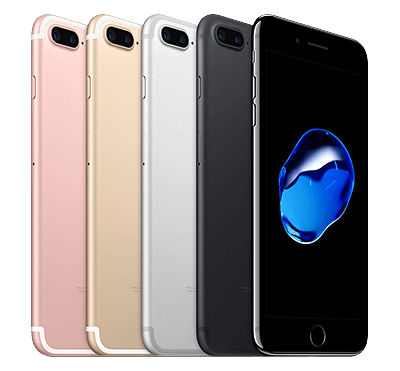Apple iPhone 7 Plus 256GB