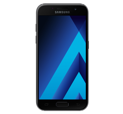 Samsung Galaxy A5 (2017) 32GB - Black