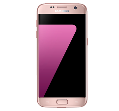 Samsung Galaxy S7 32GB - Rosa