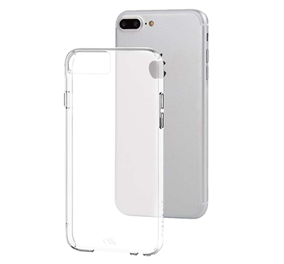 Case Mate iPhone 7 Plus Clear - Clear