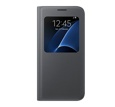 Galaxy S7 View Cover