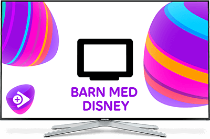 barn-med-disney