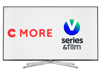 C More Standard och V series & film