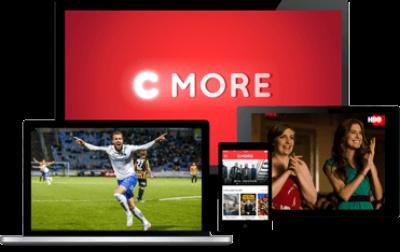 Telia Tv C More