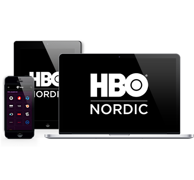 Play+ HBO Nordic
