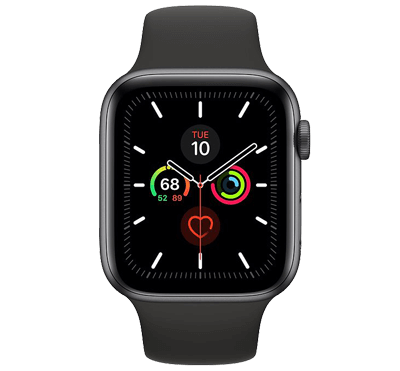 Apple Watch S5 4G