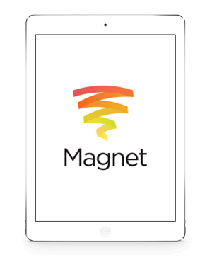 MAGNET BY PALOMA