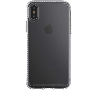 Apple iPhone X Pure Clear