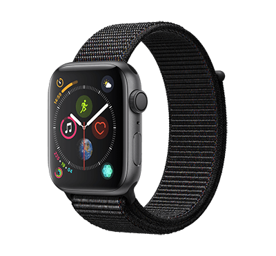 Apple Watch S4 GPS, 44 mm
