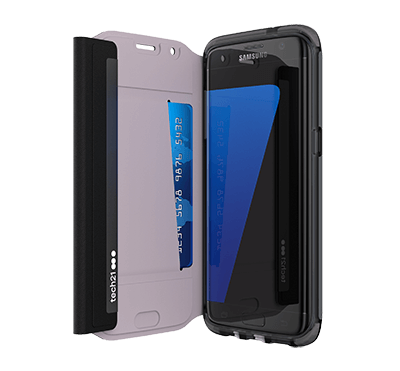 Evo Wallet Samsung Galaxy S7 Edge