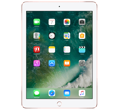 Apple iPad (5:e gen) 4G