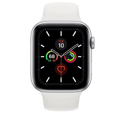 Apple Watch S5, 44 mm