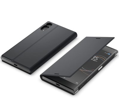 Sony Xperia XZs Style Cover