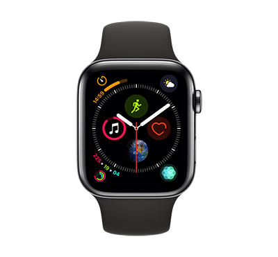 Apple Watch S4 Cellular, 44 mm