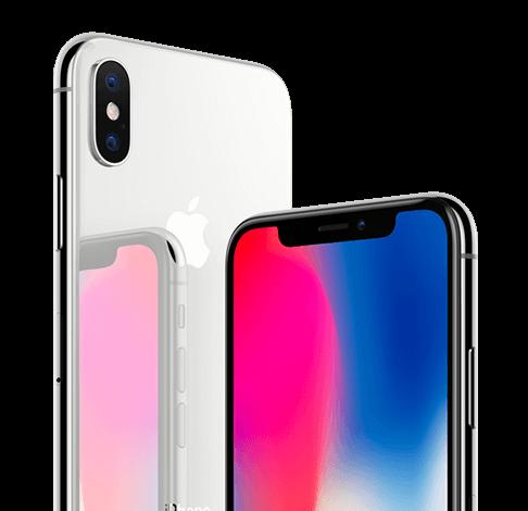 Telia Iphone X