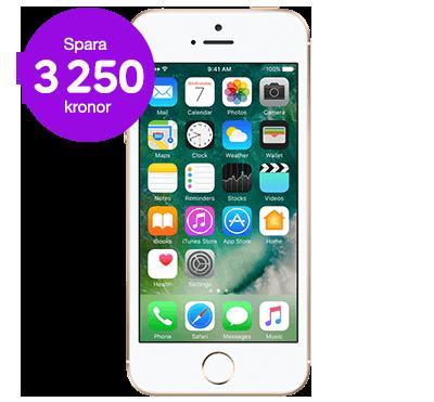 tre abonnemang iphone 6