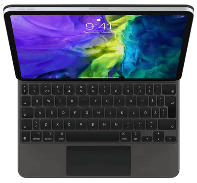Magic Keyboard iPad Pro 11 2nd gen