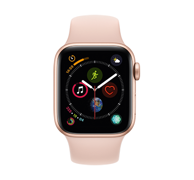 Apple Watch S4 Cellular, 40 mm