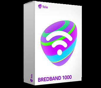testa bredband