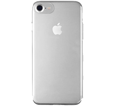 Apple iPhone 7/8 Key Case Soft