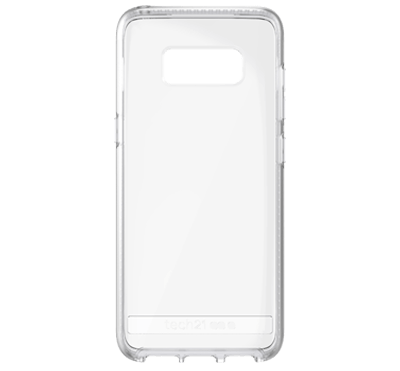 Samsung Galaxy S8 Pure Clear