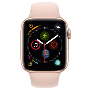 Koppla in E-sim i Apple Watch