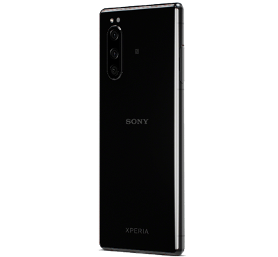 Sony Xperia 5 Style Back Cover