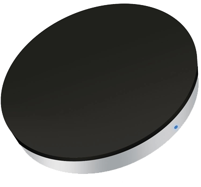 Zens Wireless Charger Round 5W