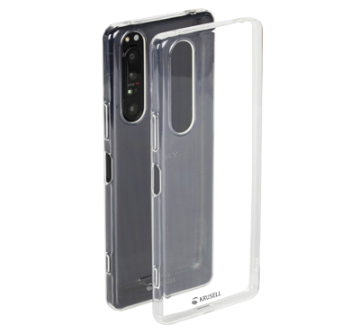 Sony Xperia 1 Soft Cover