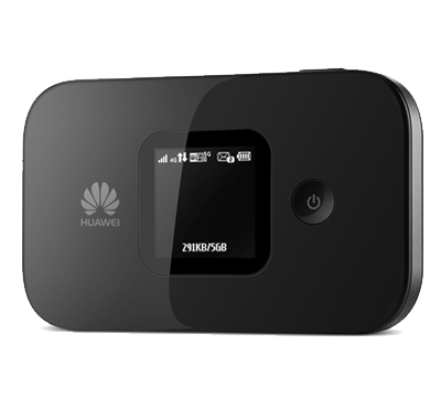 Mobil 4G-router Huawei E5577