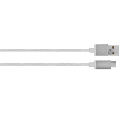 Laddkabel USB C Mobilladdare