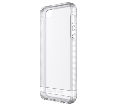 Apple iPhone 5s/SE Pure Clear
