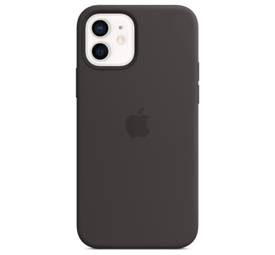 Apple iPhone 12/12 Pro Silicone Case