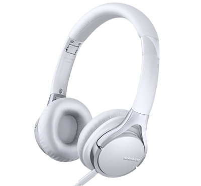 Sony MDR 10RC