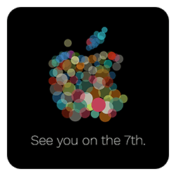VAD PRESENTERAR APPLE DEN 7/9?