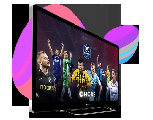Tv-paket   tv-abonnemang - Telia.se 5c2aeea4afee0