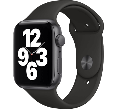 Apple Watch SE SportBand, 44mm