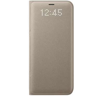 Galaxy S8+ LED View Cover
